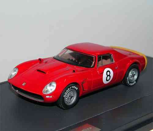 Matrix Scale Models, 1965 ISO Daytona 6000 GT Prototipo, 1/43