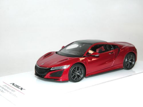 TrueScale, Acura NSX World Debut NAIAS Detroit Motor Show 2015, 1/43