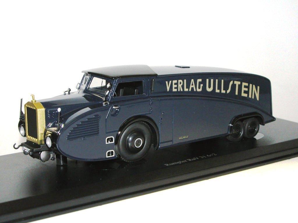 autocult 1930 rumpler ruv stromlinien lkw verlag ullstein. Black Bedroom Furniture Sets. Home Design Ideas