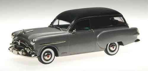 Brooklin Models, 1953 Packard-Henney Junior Hearse, Leichenwagen 1/43