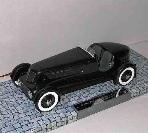 Minichamps 1934 Edsel Ford's Model 40 Special Speedster 1/18