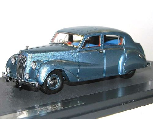 Matrix Scale Models Austin A135 Princess II Vanden Plas 1/43