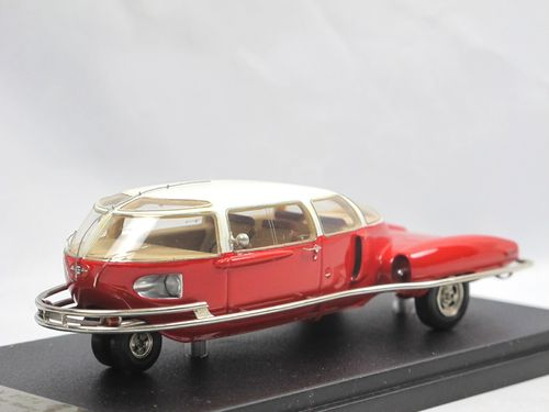 EMC Models for B&G 1974 Fascination #3 USA Concept Car 1/43