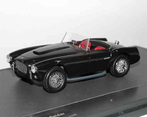 Matrix Scale Models 1953 Siata 208 S Motto Spider 1/43