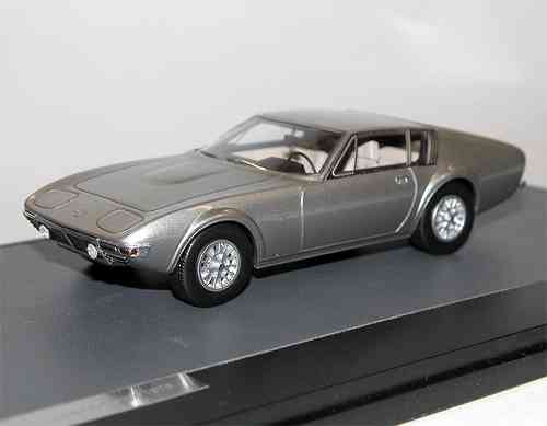Matrix 1970 Opel Diplomat CD 5.4 Frua Coupe 1/43