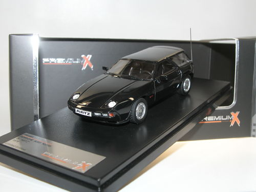 Premium X Porsche 928 S Break by ARTZ 1979 1/43
