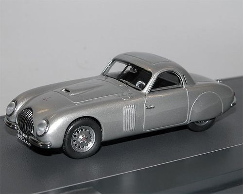 Matrix Scale Models 1948 Veritas-BMW C90 Coupe Prototype 1/43