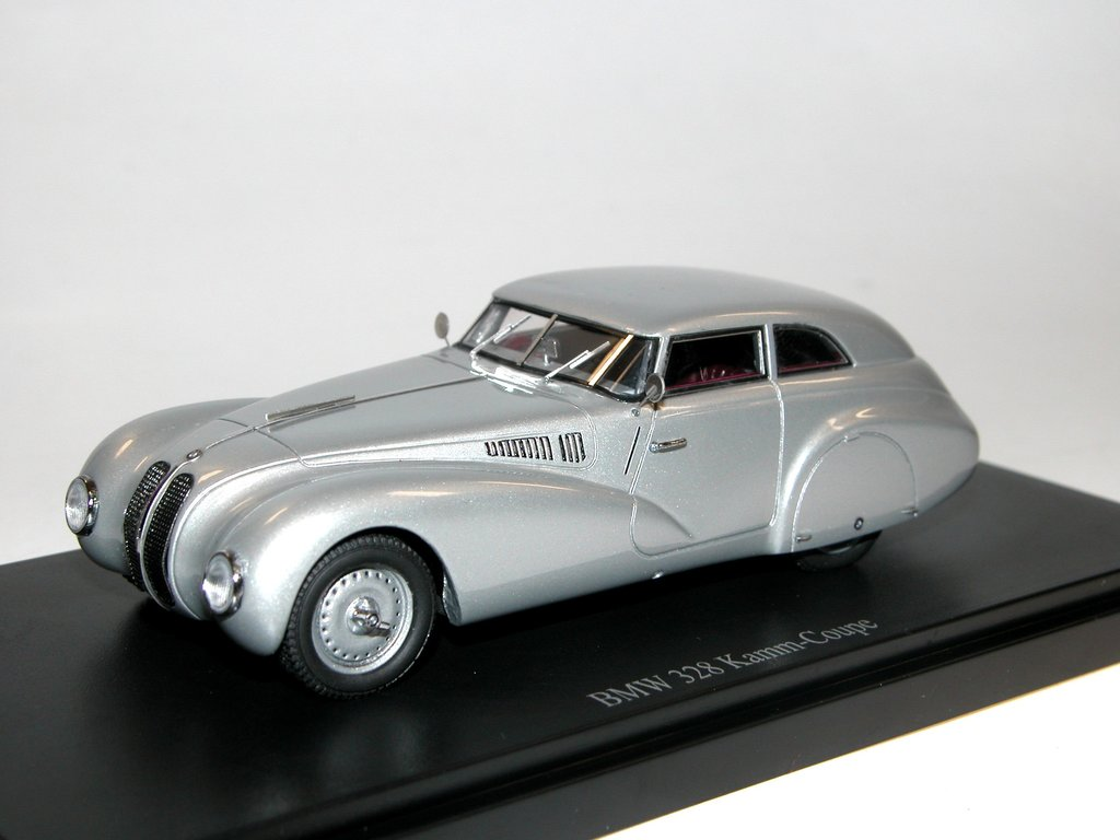 1940 Bmw 328 Kamm Coupe (50 Images) - Car Gallery