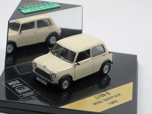 Vitesse 1985 Mini MAYFAIR beige 1/43