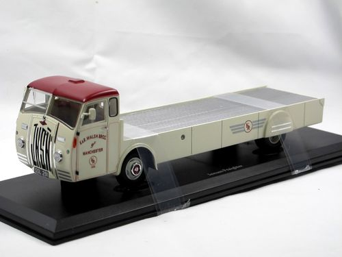 AutoCult 1955 JNSN Jensen Freighter Flatbed Lorry 1/43