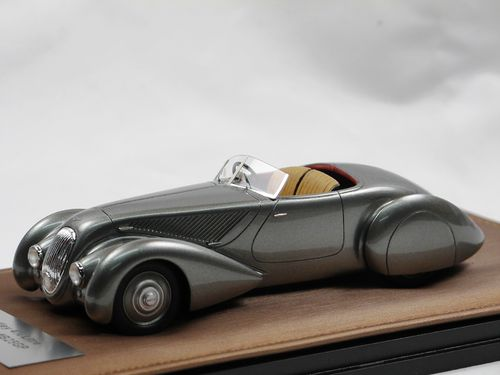 GLM Bentley 4.25 Litre Roadster by Chalmers and Gathings 1/43