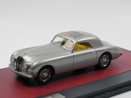 Matrix 1947 Delahaye 135 Pininfarina Coupe 1/43