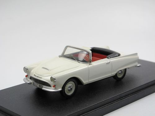 Auto Union 1000 SP Roadster 1961-1965 1/43 AAM Boyer/EMC