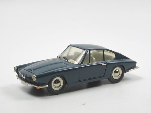 Tin Wizard 1965 Glas 1700 GT Coupe 1/43