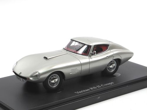 AutoCult 1964 Veritas RS II Coupé 1/43