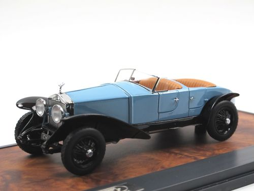 Matrix 1926 Rolls Royce Phantom Experimental #10EX Barker 1/43