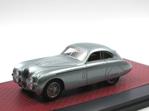 Matrix 1950 Talbot Lago T26 Grand Sport by Saoutchik 1/43