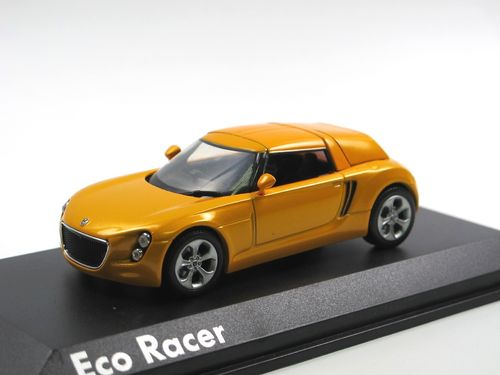 Norev 2005 Volkswagen Eco Racer Concept Car closed 1/43
