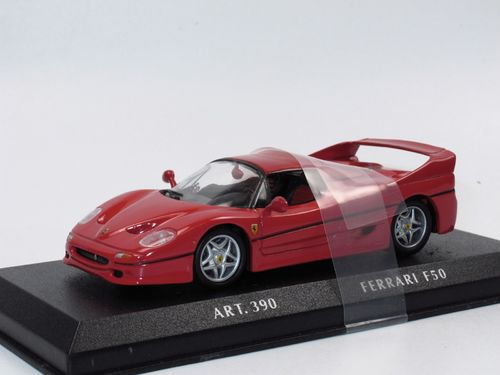 Detail Cars Ferrari F50 Coupe (1995) rot 1/43