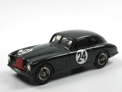 Heco Modeles Aston Martin DB2 Le Mans 1951 Parnell #24 1/43