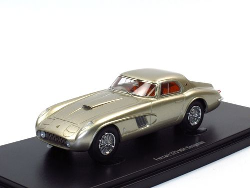 AutoCult/Masterpiece 1954 Ferrari 375 MM Ingrid Bergmann 1/43