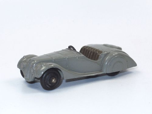 Dinky Toys 38A BMW Frazer Nash Sports Car 50er Jahre