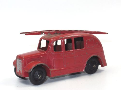 Dinky Toys 250 Streamlined Fire Engine 1950er Jahre
