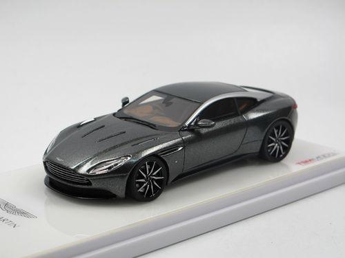 Tsm Model 2017 Aston Martin Db11 Magnetic Silver 1 43 Resine