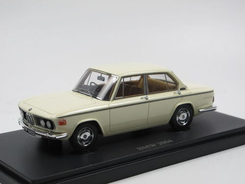 AutoCult Models 1973 BMW 2004 M South Africa 1/43