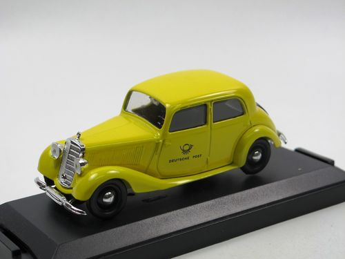 Vitesse Mercedes-Benz 170 V Deutsche Bundespost 1/43