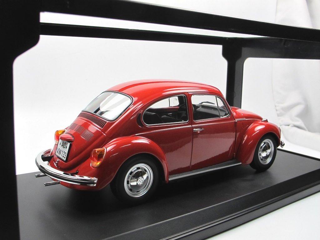 1:18 NOREV Rot VW Käfer 1303