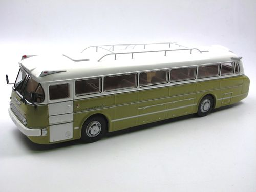 Corgi The Beatles Magical Mystery Tour Bus Modelauto Spielzeugautos Cc42418