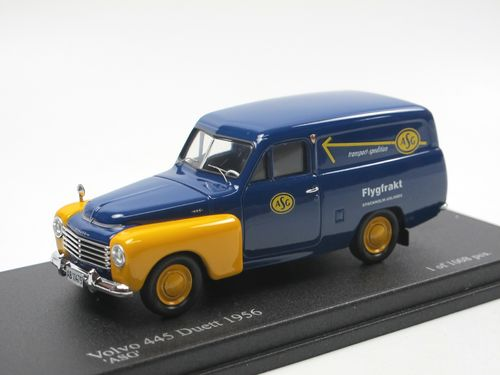 Trofeu Nordic Collection Volvo PV445 Duett ASG 1/43
