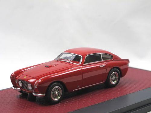 Matrix 1952 Ferrari 212 Inter Coupe Vignale Red 1 43 Limited