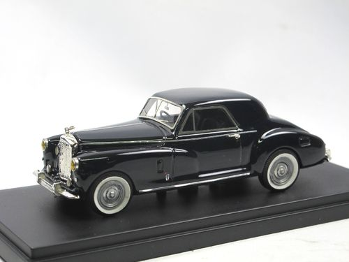 Rialto Models 1949 Bentley MK VI Coupe Pininfarina 1/43