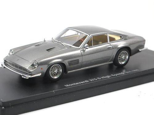 Avenue 43 1968 Monteverdi 375 S High Speed Frua 1/43