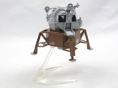 Corgi Apollo 11 50th Anniversary Lunar Module Die-Cast