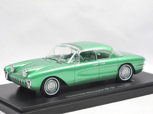 Avenue 43 Chevrolet Biscayne XP-37 Concept Car 1955 1/43