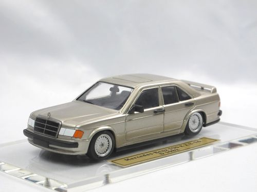 AMR Metal 43 1982 Mercedes-Benz 190 E 2.3-16 1/43