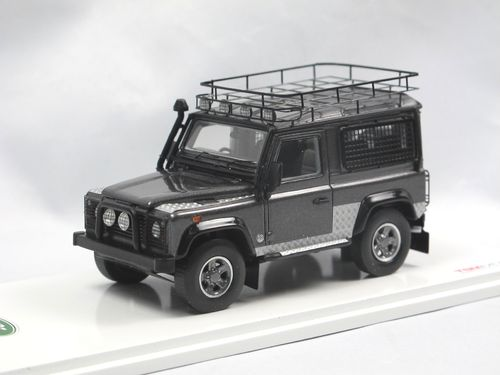 TSM Model Land Rover Defender 90 Tomb Raider Special 1/43