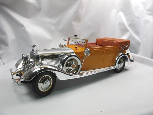 Neo Rolls Royce Phantom II Star of India Thrupp Maberly 1/18
