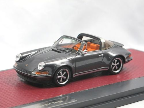 Porsche 911 Targa 4 2014-1:43 collection 911 Diecast Miniatur Modellauto 023