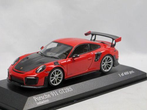 Mondo 1:43 rot 3+//OVP Modellauto// Porsche Panamera